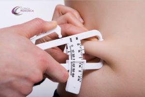 tipos de grasa corporal